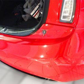 Lackschutzfolie Boombastic Car Design