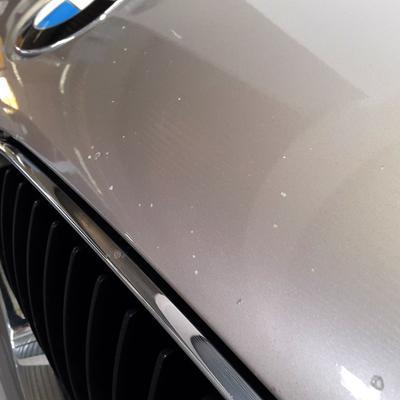 BMW_Frontlackschaden_2